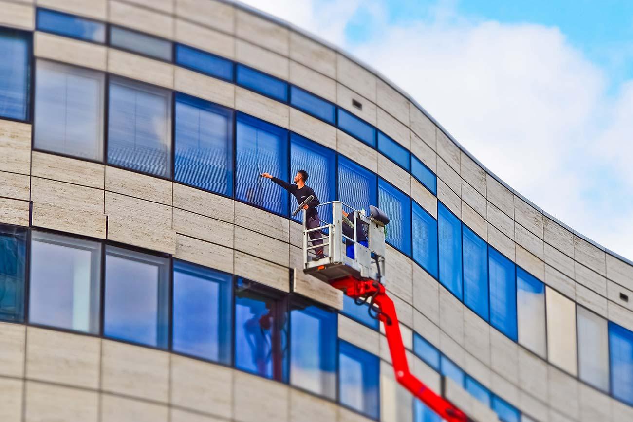 MS Gebäudemanagement